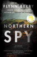 Title: Northern spy Author:Berry, Flynn