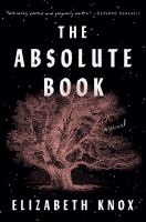 Title: The absolute book Author:Knox, Elizabeth