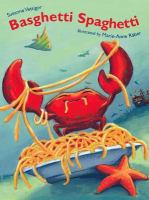 Basghetti Spaghetti