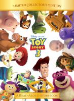Toy story 3 : a read-aloud storybook