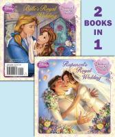 Rapunzel's royal wedding