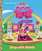Shop with Minnie