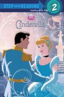 Cinderella (Diamond) Step Into Reading (Disney Princess)