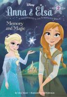 Anna & Elsa. 2. Memory And Magic