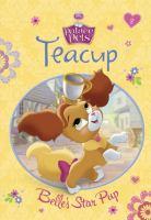 Teacup : Belle's Star Pup