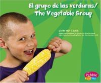 El grupo de las verduras