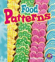 Food Patterns
