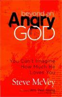 Beyond an angry God