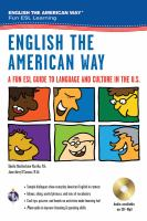 English the American Way