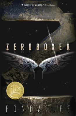 Cover art for Zeroboxer