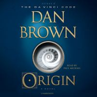 Origin: [a Novel]