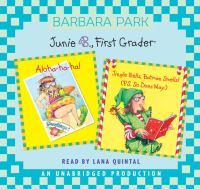 Junie B., First Grader: Aloha-ha-ha! and Jingle Bells