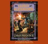 TARAN WANDERER (CD)