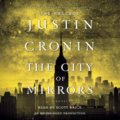 Cover Image for City of Mirrors