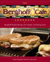 The Berghoff Café Cookbook