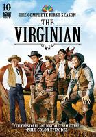 The Virginian. The complete first season