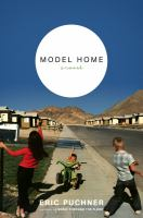 Cover of the book Model home : a novel
