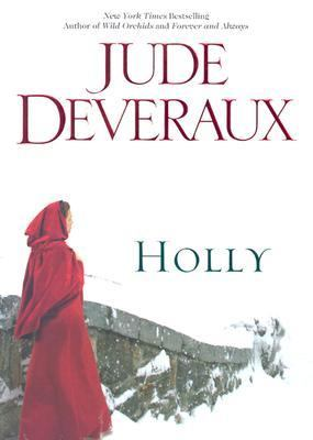 Cover Art for Holly