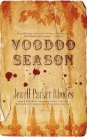 Jewell Parker Rhodes