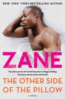 Cover of the book The other side of the pillow : a novel