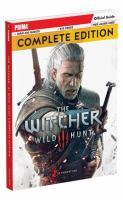 The Witcher, 3. Wild hunt