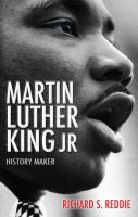 The Life of Reverend Dr Martin Luther King Jr