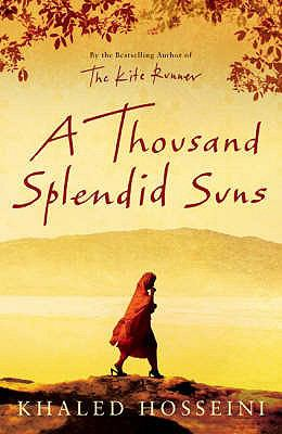 Cover Image for A Thousand Splendid Suns by Khaled Hosseini