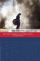 The 'war on terror' and American film 9/11 frames per second