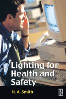 Lighting for health and safety [electronic resource]