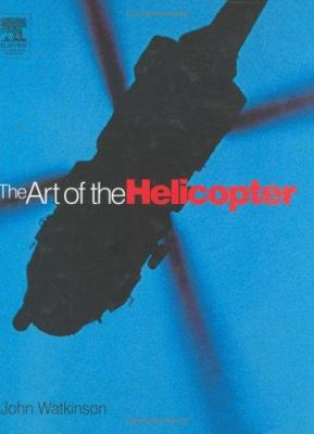 cover of the book Art of the Helicopter