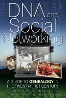 DNA &amp; Social Networking