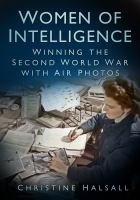 book cover image Women of Intelligence