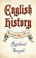 English history : strange but true