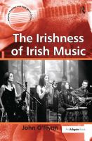 The Irishness of Irish music