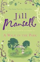 A Walk in the Park Book Cover Image