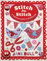 Stitch-by-stitch