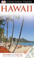 Hawaii /[project editor, Helen Townsend ; contributors, Gerald Carr ... [et al.]].