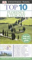 Florence & Tuscany /Reid Bramblett.
