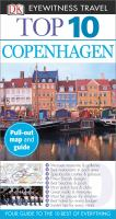 Copenhagen /Antonia Cunningham.