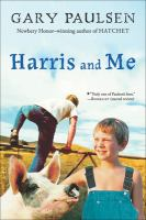 Harris and Me, by Gary Paulsen