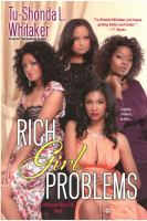 Rich girl problems : a Millionaire wives club novel