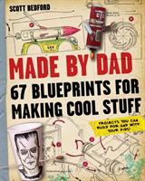 book cover Made by DAd book cover