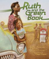 Cover of the book Ruth and the Green Book
