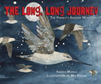 Cover Image of Long, long journey