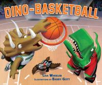 Dino-basketball