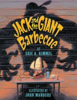 Jack and the Giant Barbecue