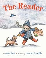 Book Cover image of The Reader