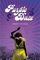 Purple daze / Sherry Shahan..