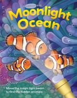 Moonlight Ocean / by Elizabeth Golding ; Illustrated by Ali Lodge