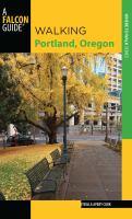 Walking Portland, Oregon